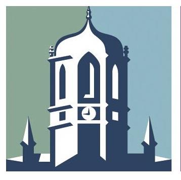 高威大学logo