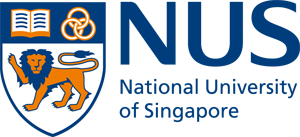 新加坡国立大学logo