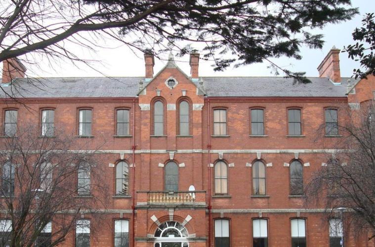爱尔兰都柏林科技大学