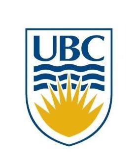 不列颠哥伦比亚大学