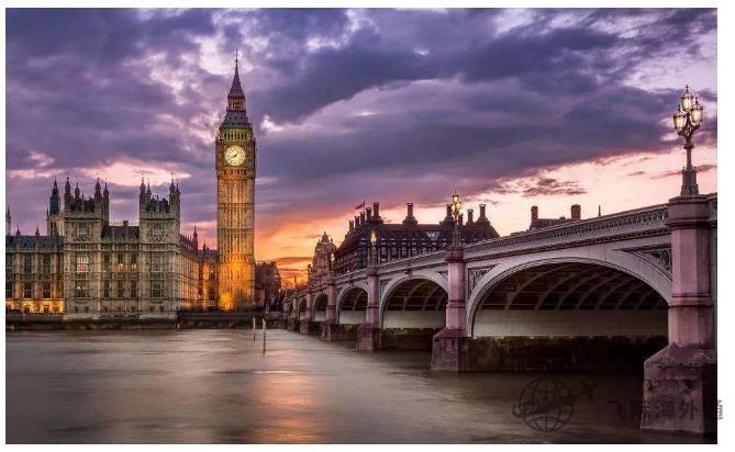 留学英国的教育体系