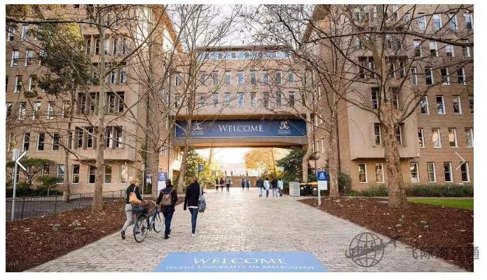 留学澳洲大学有哪些推荐的学科?
