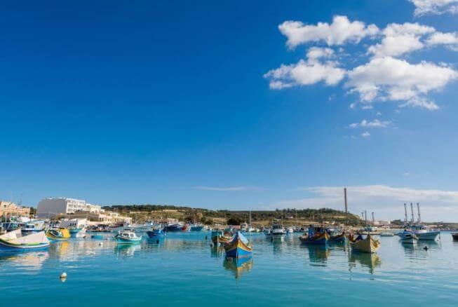 马耳他国家交通怎么样,移民马耳他生活治安好吗?