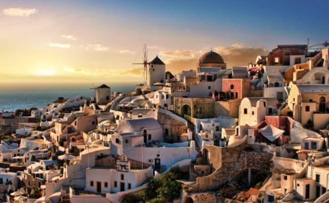 25万购房移民希腊,希腊房产怎么办理过户?