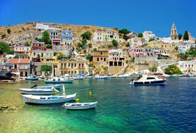 希腊移民生活成本高吗