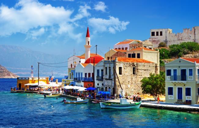 希腊买房贷款条件是什么?