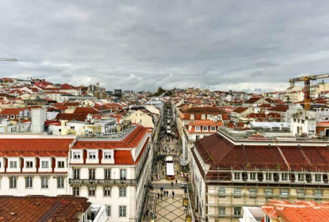 葡萄牙移民费用是多少?