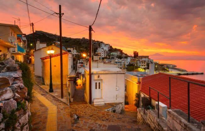 希腊买房需要多少钱,房价趋势如何?