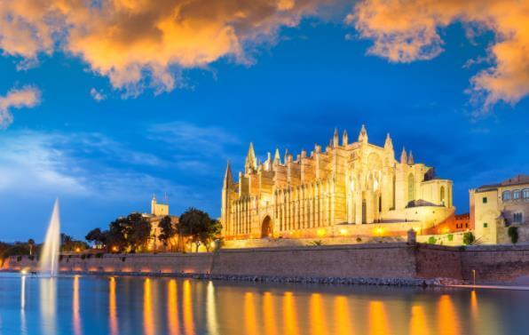 为什么这么多人选择西班牙购房?西班牙购房优势告诉你!