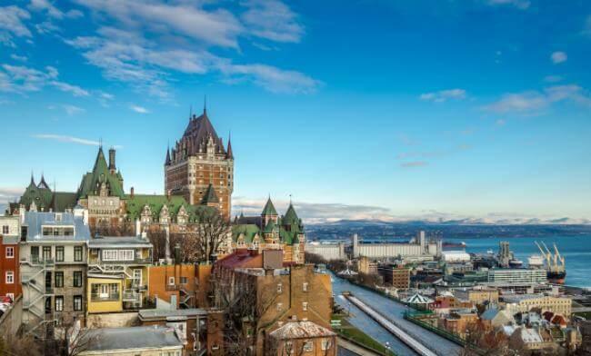 加拿大担保移民费用如何?