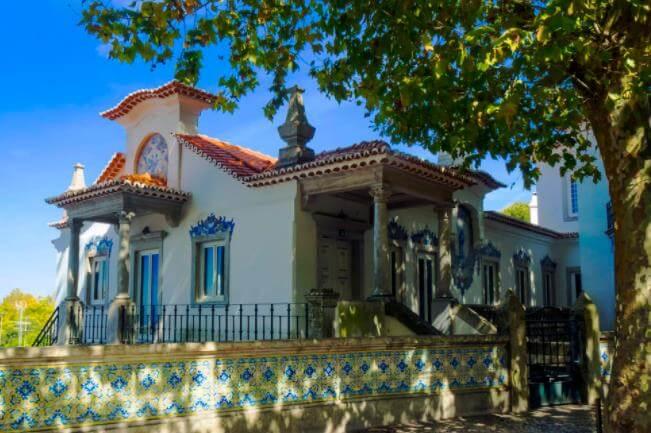 怎么在葡萄牙银行开户?