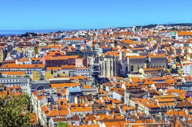 葡萄牙货币和人民币的汇率是多少?