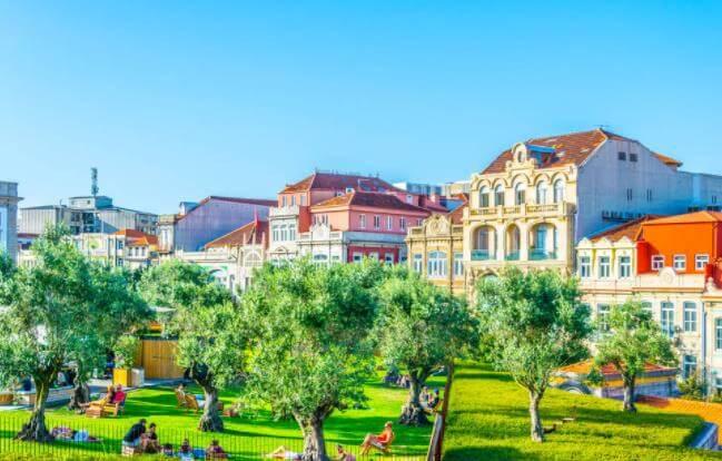 葡萄牙买房可以贷款吗?