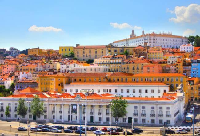 葡萄牙移民签证怎么办理?
