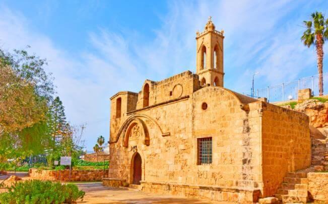 塞浦路斯移民费用是多少?