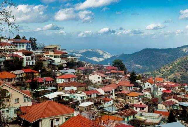 塞浦路斯移民生活成本费用需要多少?