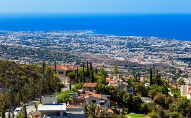 塞浦路斯购房移民流程是什么?