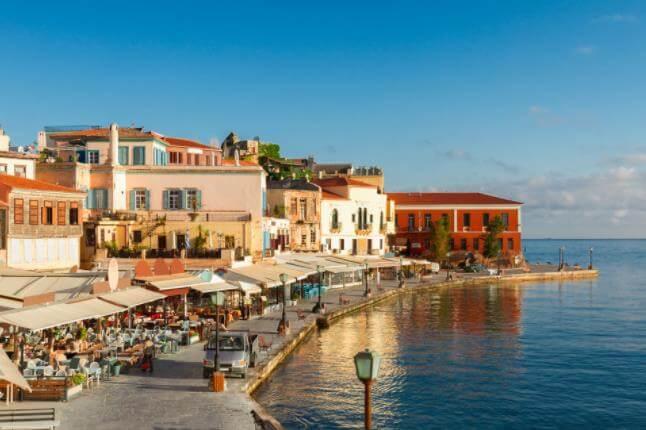 希腊高中留学好不好?
