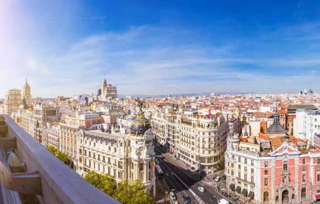 西班牙留学什么时候申请?