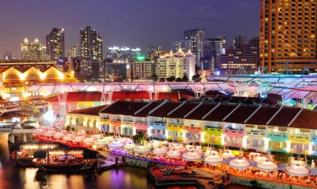 新加坡留学申请条件如何,申请方案有哪些?