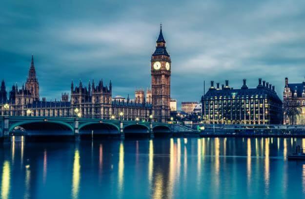 英国留学生活如何,花三分钟了解一下!