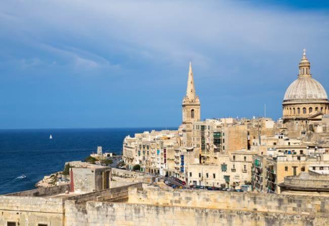 马耳他移民生活,移民马耳他可以从事哪些行业?