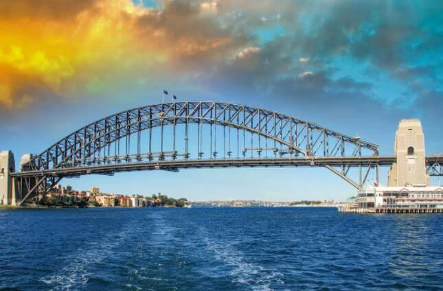澳洲移民项目有哪些类型,澳大利亚有哪些移民途径?