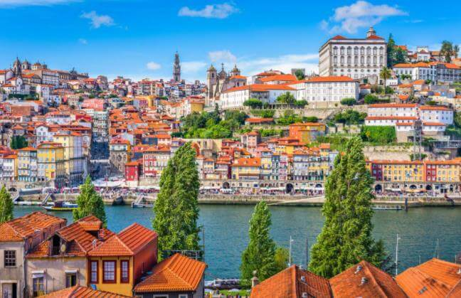 为什么选择移民葡萄牙里斯本,有哪些优势吗?