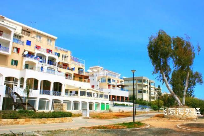 塞浦路斯移民费用有哪些,需要多少钱?