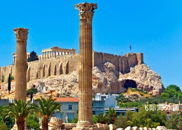 移民希腊可以工作吗?有哪些赚钱方式?