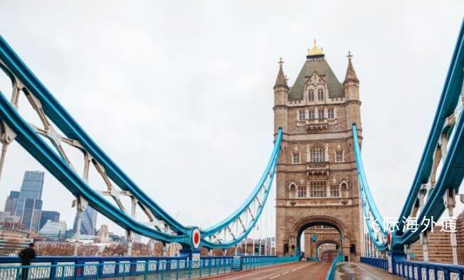 投资英国房产项目,买房需要注意什么?