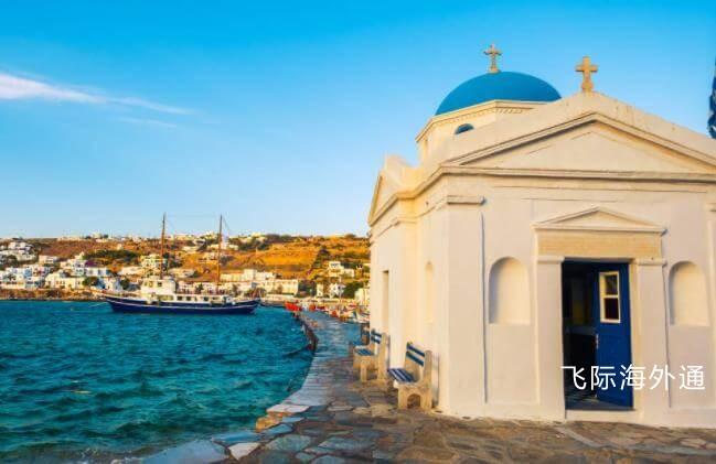 希腊移民和土耳其移民项目,到底哪款更适合你?