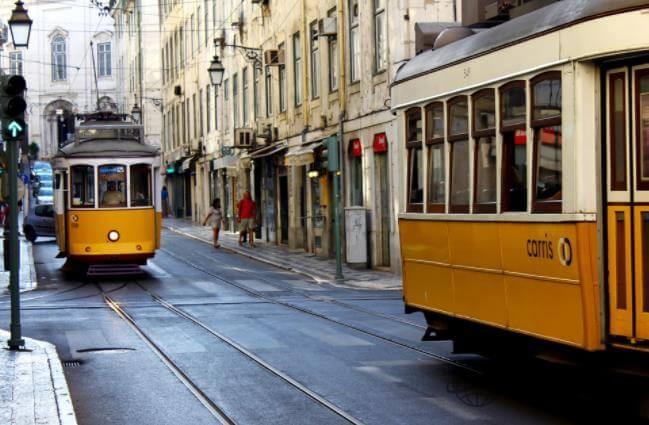 葡萄牙里斯本房产分析,现在正是投资的好时候!