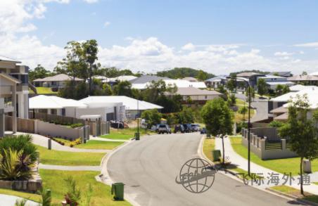 澳洲房产十大特点