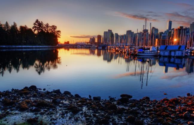 加拿大移民多久获得枫叶卡,各个移民项目均不同!