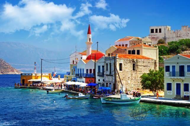 希腊移民申请流程全攻略,了解这些才不会被骗!