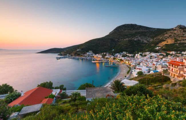 希腊移民的费用究竟有多低?