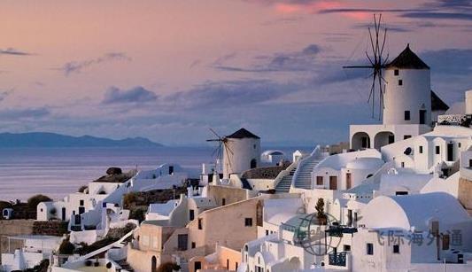 为什么这么多人移民希腊养老?当然有数不尽的福利!