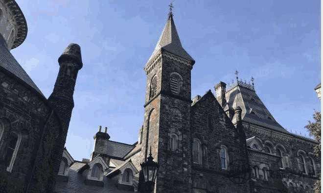 留学加拿大八大名校申请条件