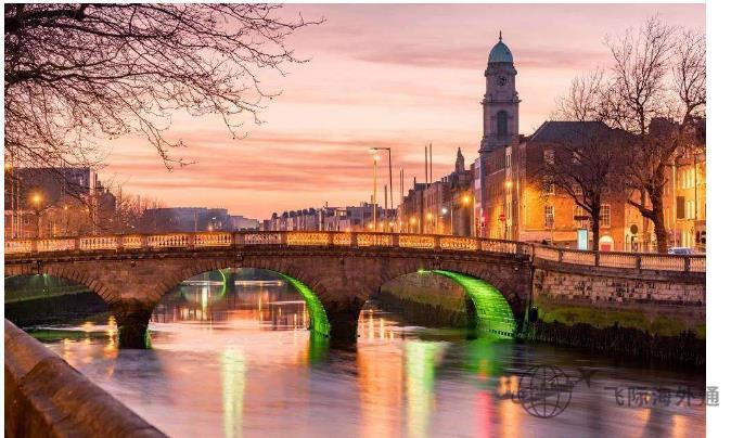 爱尔兰留学政策大全