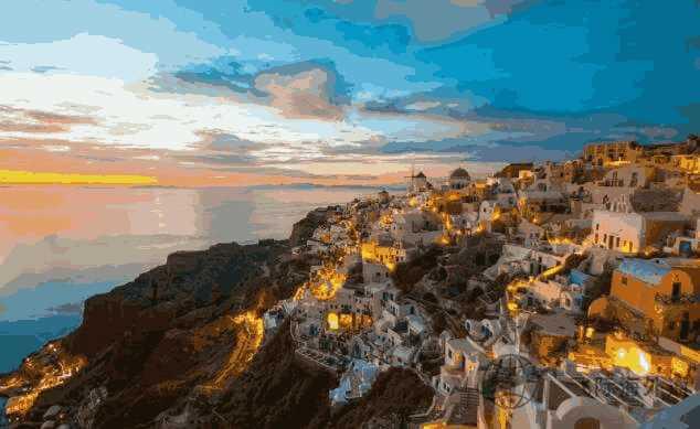 希腊永居可以干什么,原来有这些利好!