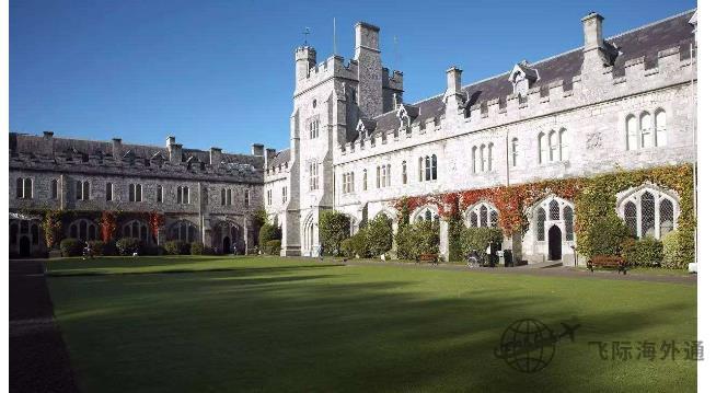 2020爱尔兰本科留学的申请要求