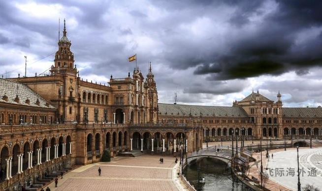 留学西班牙对高考成绩的要求