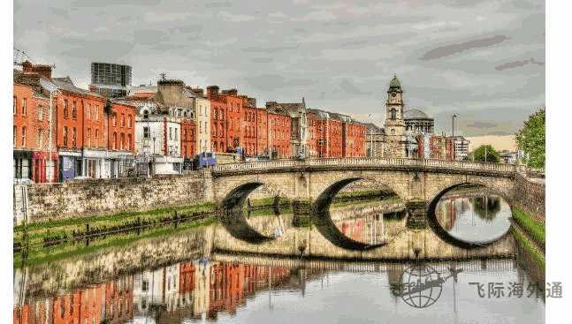 留学爱尔兰所需要的材料大全