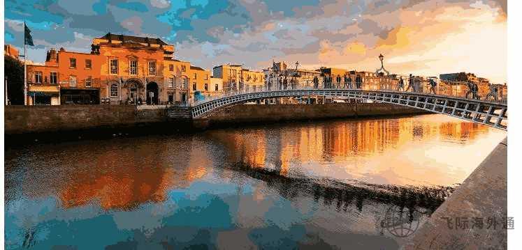 在爱尔兰留学,高中也很重要!