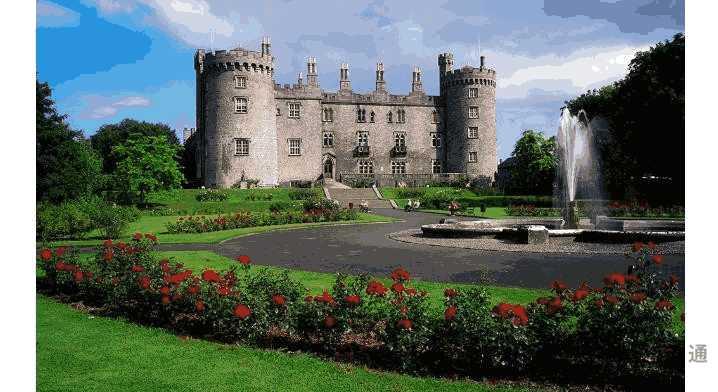 爱尔兰留学入境要准备哪些东西?