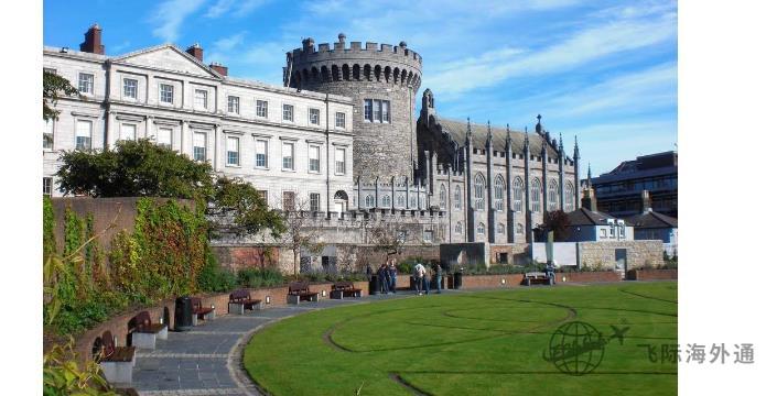 2020年爱尔兰大学留学院校推荐