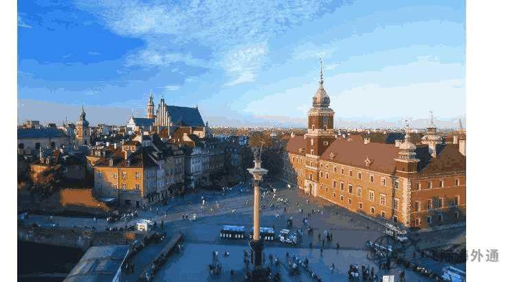 去波兰留学有哪些优点?