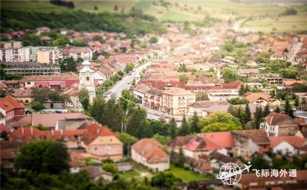 那些适合留学生活的葡萄牙城市