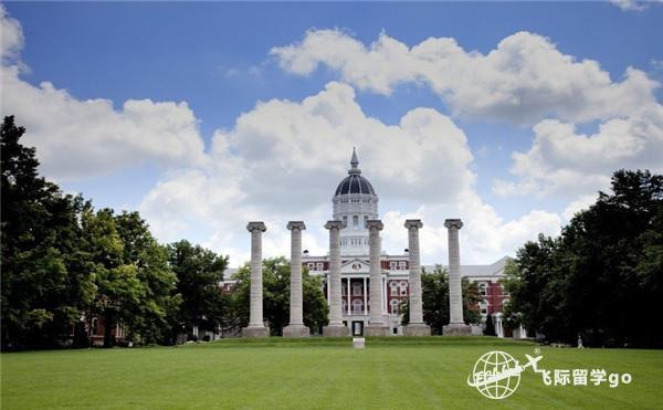 高中美国留学有哪些院校推荐?